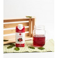 The Berry Company Cranberry Juice (330mL)