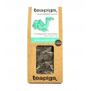 Teapigs Green Tea With Mint (6X15 Temples)