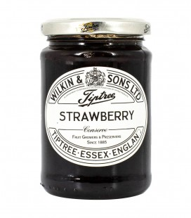 Tiptree Strawberry Conserve Jam